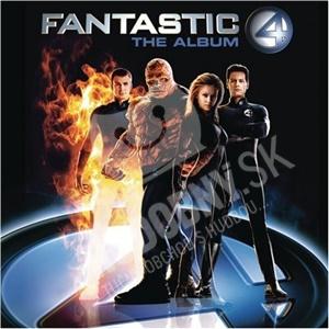 OST - Fantastic Four (The Album) od 5,22 €