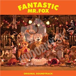 OST - Fantastic Mr. Fox (Original Soundtrack) od 13,85 €