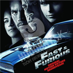 OST - Fast & Furious (Original Motion Picture Soundtrack) od 8,99 €