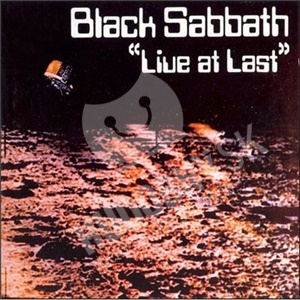 Black Sabbath - Live At Last od 10,99 €