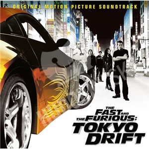 OST - The Fast and the Furious - Tokyo Drift (Original Motion Picture Soundtrack) od 8,99 €
