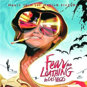 OST - Fear & Loathing In Las Vegas (Music from the Motion Picture) od 8,16 €