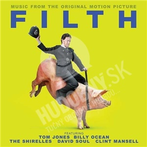 OST - Filth (Music From the Original Motion Picture) od 13,85 €