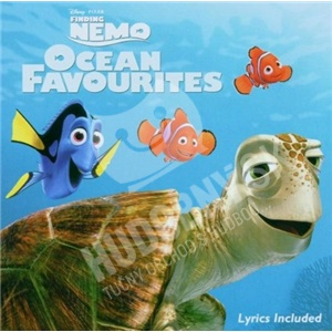OST - Finding Nemo Ocean Favourites (Original Soundtrack) od 13,16 €
