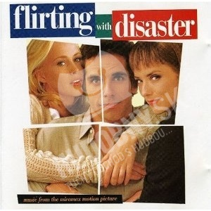 OST - Flirting with Disaster (Music from the Miramax Motion Picture) od 5,22 €