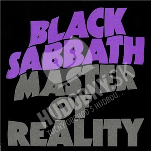 Black Sabbath - Master of Reality od 14,99 €