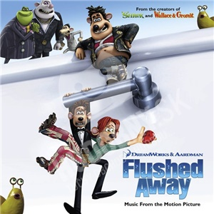 OST - Flushed Away (Music From The Motion Picture) od 0 €