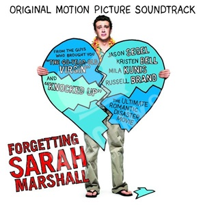 OST - Forgetting Sarah Marshall (Original Motion Picture Soundtrack) od 13,85 €