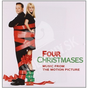 OST - Four Christmases (Music from the Motion Picture) od 6,53 €