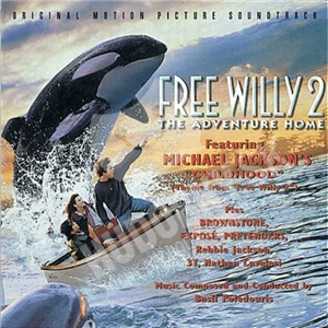 OST - Free Willy 2 - The Adventure Home (Original Motion Picture Soundtrack) od 5,22 €
