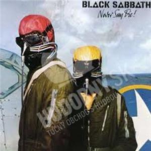 Black Sabbath - Never Say Die! od 10,36 €