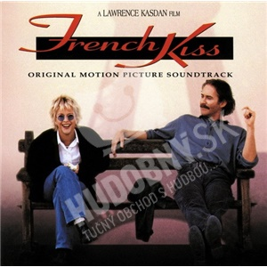 OST - French Kiss (Original Motion Picture Soundtrack) od 14,99 €