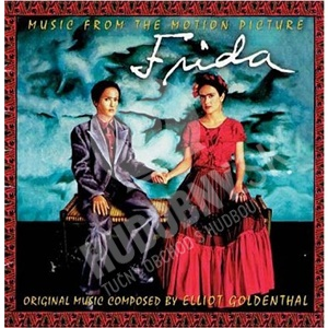 OST, Elliot Goldenthal - Frida (Soundtrack from the Motion Picture) od 9,49 €