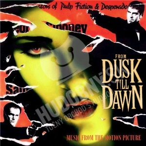 OST - From Dusk Till Dawn (Music from the Motion Picture) od 5,27 €