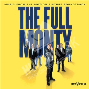 OST - The Full Monty (Music From The Motion Picture Soundtrack) od 6,08 €