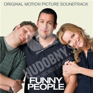 OST - Funny People (Original Motion Picture Soundtrack) od 13,85 €