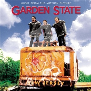 OST - Garden State (Music from the Motion Picture) od 6,92 €