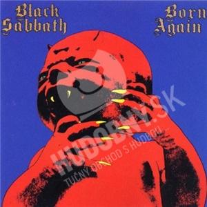 Black Sabbath - Born Again od 15,99 €