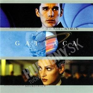 OST, Michael Nyman - Gattaca (Original Motion Picture Soundtrack) od 8,16 €