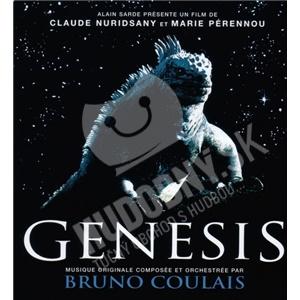 OST, Bruno Coulais - Genesis (Original Soundtrack) od 12,41 €