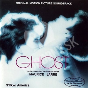 OST, Maurice Jarre - Ghost (Original Motion Picture Soundtrack) od 14,99 €