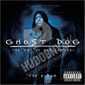 OST - Ghost Dog - The Way of the Samurai (The Album) od 6,92 €