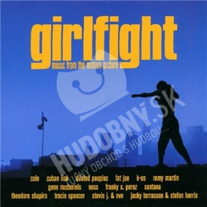 OST - Girlfight (Music from the Motion Picture) od 9,98 €