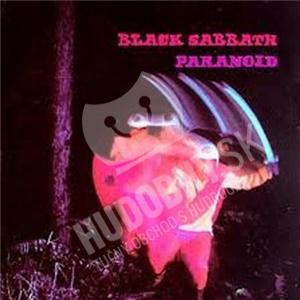 Black Sabbath - Paranoid (Deluxe edition) od 14,49 €