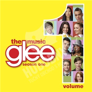 OST, Glee Cast - Glee - The Music, Season One Volume 1 od 8,11 €
