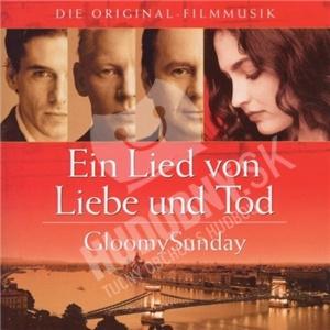 OST - Ein Lied von Liebe & Tod - Gloomy Sunday (Die Original Filmmusik) od 13,30 €
