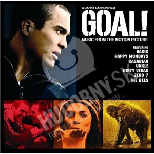 OST, Graeme Revell - Goal! (Music from the Motion Picture) od 3,91 €
