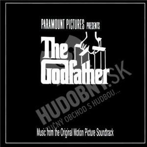 OST, Nino Rota - The Godfather (Music From The Original Motion Picture Soundtrack) od 8,49 €