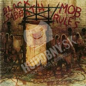 Black Sabbath - Mob Rules od 11,49 €