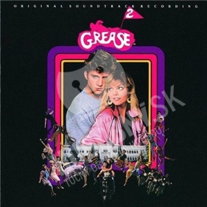 OST - Grease 2 (Original Sountrack Recording) od 8,16 €