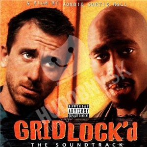 OST - Gridlock'd (The Soundtrack) od 8,08 €