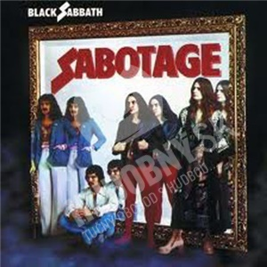 Black Sabbath - Sabotage od 10,36 €