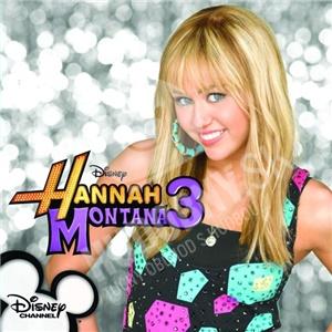 OST, Hannah Montana - Hannah Montana 3 (Music from the TV Show) od 2,60 €