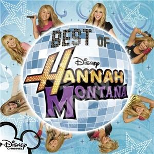 OST, Hannah Montana - The Best of Hannah Montana od 3,91 €