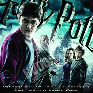 OST, Nicholas Hooper - Harry Potter and the Half-Blood Prince (Original Motion Picture Soundtrack) od 13,85 €