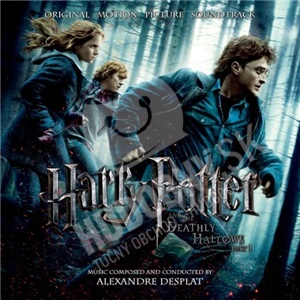 OST, Alexandre Desplat - Harry Potter And The Deathly Hallows Part 1 (Original Motion Picture Soundtrack) od 7,39 €