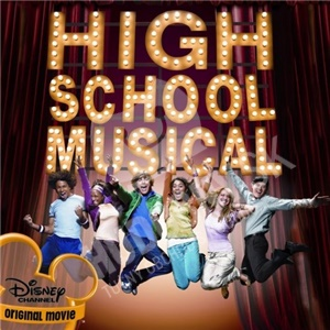 OST - High School Musical (Soundtrack from the Motion Picture) od 9,99 €