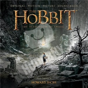 OST, Howard Shore - The Hobbit - The Desolation of Smaug (Original Motion Picture Soundtrack) od 14,99 €