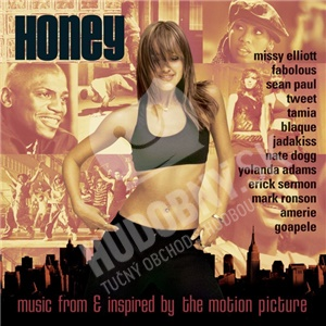 OST - Honey (Music from & Inspired By the Motion Picture) od 7,12 €