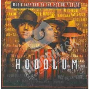 OST - Hoodlum (Music Inspired By The Motion Picture) od 7,68 €