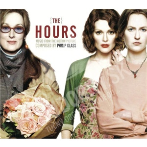 OST, Philip Glass - The Hours (Music From The Motion Picture) od 19,99 €