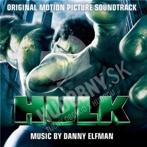 OST, Danny Elfman - Hulk (Original Motion Picture Soundtrack) od 0 €