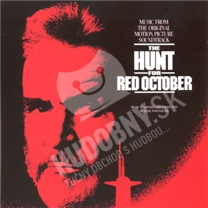 OST, Basil Poledouris - The Hunt For Red October (Music from the Original Motion Picture Soundtrack) od 4,85 €