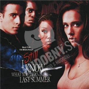 OST - I Still Know What You Did Last Summer (Music from the Motion Picture) od 3,91 €
