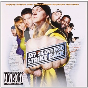 OST - Jay And Silent Bob Strike Back (Music From The Dimension Motion Picture) od 3,91 €