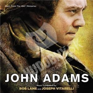 OST, Rob Lane, Joseph Vitarelli - John Adams (Music from the HBO Miniseries) od 20,63 €